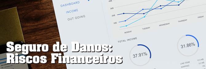 Seguro de Danos: Riscos Financeiros